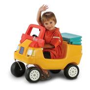 Auto Infantil Buggy