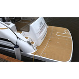 Amostra Tapete Eva Barcos E Lanchas Jet Boat Yamaha 242 S