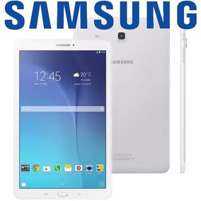 Tablet Galaxy Tab T560 9,6 Garantia Samsung + Funda Original