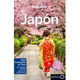 Japon Lonely Planet Español 2016