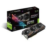 Placa Video Asus Geforce Gtx 1080 8gb Strix Tienda Oficial
