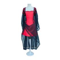 Hermoso Vestido De Fiesta Colección De Inverno De Diseño