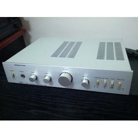 Bello Compacto Amplificador Stereo Nec A 210me Hifi