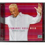 Cd Belo Romance Rosa 2003 Romance Rosa