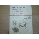 Diccionario Medico Ilustrado De Melloni
