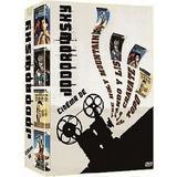 Coleção Cinema Jodorowsky / Box (4 Dvds)