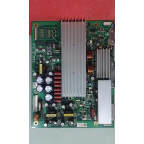 Placa Y Sus Tv Lg 42px4rvmc Tv Gradiente Plt4230