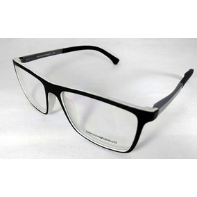Oculos Quadrado Preto Armani - Óculos no Mercado Livre Brasil 9dad95d6d2