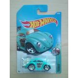 Hot Wheels Volkswagon Beetle Tooned