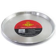 Pizzera De Aluminio Reforzada - 35 Cms