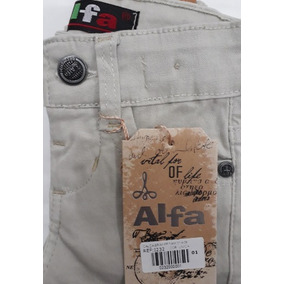 ef94d7baa Calça Branca Em Tecido Em Cetim - Calças Jeans no Mercado Livre Brasil