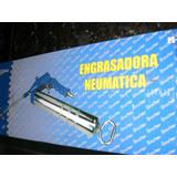 Engrasadora Neumática Profesional Brufer De 400 Cc