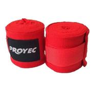Vendas Proyec 4 Metros Boxeo Kick Boxing Mma Artes Marciales