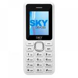 Celular Barato / Simples Sky F1+ Hyundai - 2 Chips Bluetooth