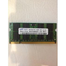 Memoria Ram 2gb Ddr2 Para Laptop