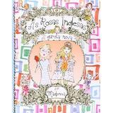Livro As Rosas Inglesas. A Garota Nova - Volume 3 Madonna