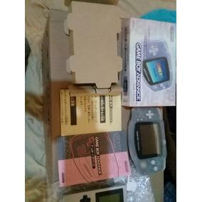 Game Boy Advance Original Na Caixa Excelente Estado
