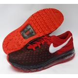 Kit 4 Pares - Nike Air Max Bolha Masculino - Frete Grátis!
