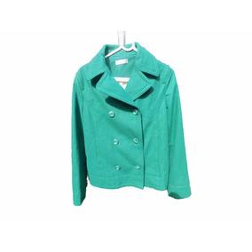Tapado,chaqueta Chaqueton De Abrigo De Mujer Talle L