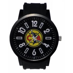 Reloj De Pulso Del América Modelo Miguel Angel Gamboa
