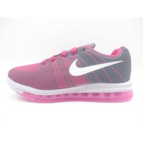Varios Colores Tenis Nike Flack Antiderrapantes