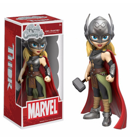 Jane Foster Thor - Marvel Rock Candy Funko