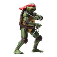Tmnt Tortugas Ninja Movie 1990 Raphael N.e.c.a. Neca