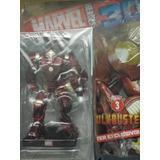 Marvel 3 D Hulkbuster Edicion Especial Numero 3