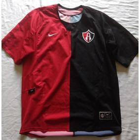 Jersey Playera Atlas Nike Guinda en Distrito Federal en Mercado ... 7de15277d7d2c