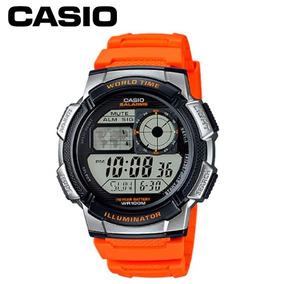 337fe84d9b7 Relogio Casio Ae 1000w 4bvdf - Relógios De Pulso no Mercado Livre Brasil
