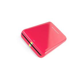 Impresora Polaroid Zip Mobile-fotos Instantáneas+ Papel-rojo