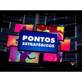 Video Slide Para Tv Telao Propaganda (produção)