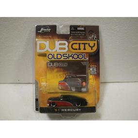 Enigma777 Jada Dub City Old Skool 51 Mercury #11 2005