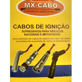 Cabo Vela Mazda 323/ 626 Glx 2.0 16v 95... (45502)