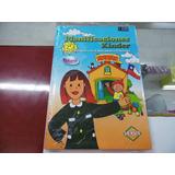 Libro Planificación Kinder