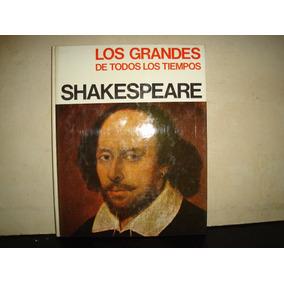 (m) Los Grandes De Todos Los Tiempos - Shakespeare