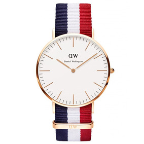 Reloj Daniel Wellington Classic Cambridge Dw0502