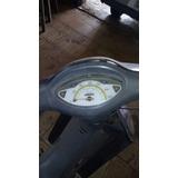 Velocimetro Painel Da Moto Bis 100 Ano 99 Original