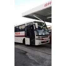 Busscar El Bus 320 Ano 2006 Mbb Of 1418 44 Lug Convencional