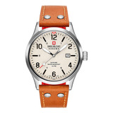Reloj Swiss Military 06-4280.04.002.02 Undercover 2 Años Gti