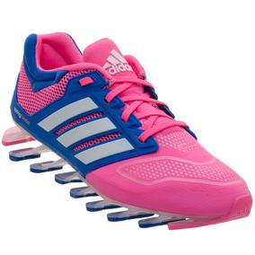 Tênis adidas Springblade Drive Tf Feminino