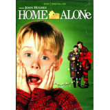 Dvd Mi Pobre Angelito ( Home Alone ) 1990 - Chris Columbus