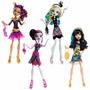 Monster High- Camera Action!!!! Mattel