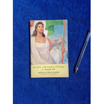 Mi Libro Y Mi Cuaderno De Trabajo De Segundo Año