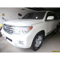 Blindados Toyota Land Cruiser