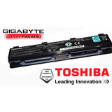Bateria Laptop Toshiba Satellite C Series C850-08f Original