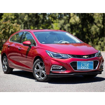 Chevrolet Cruze Lt $98000 Y Financiacion Sin Interes Carone