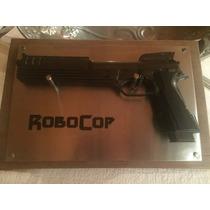 Pistola Robocop Replica