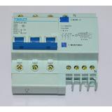 Disjuntor Dr Diferencial Residual Trifásico 3p+n 63a 30ma