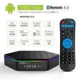 Smart Tv Box T95z Plus 2gb 16gb Octa Core S912 Androi 7.1 Om